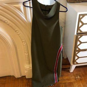 C/ MEO COLLECTIVE dress